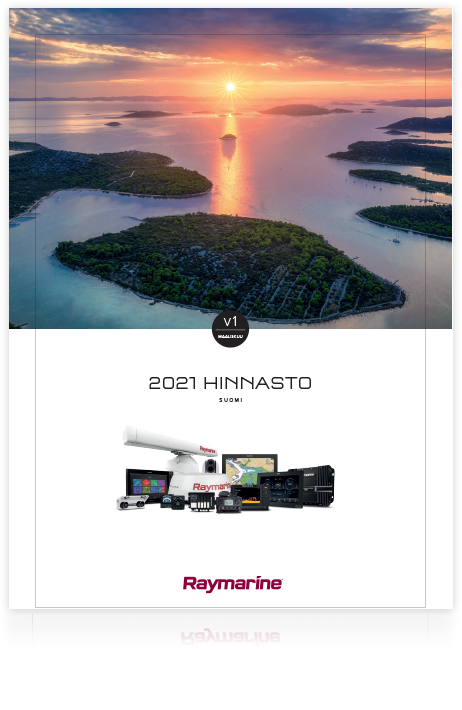 Preview online   Marine Electronics by Raymarine