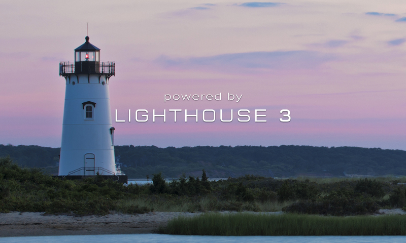 Multifunction Displays - LightHouse 3 Operating System | Marine Electronics by Raymarine