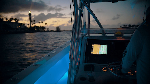 Captain Art Sapp - Native Son Fishing Image 1 | Raymarine - A Brand by FLIR
