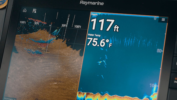 Captain Art Sapp - Native Son Fishing Image 6 | Raymarine - A Brand by FLIR