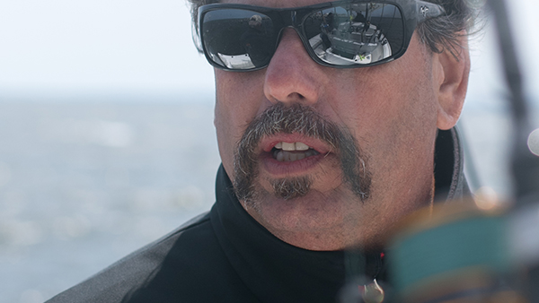 Pro Angler Profile: Captain Frank Crescitelli - Gallery 1 | Raymarine - A Brand by FLIR