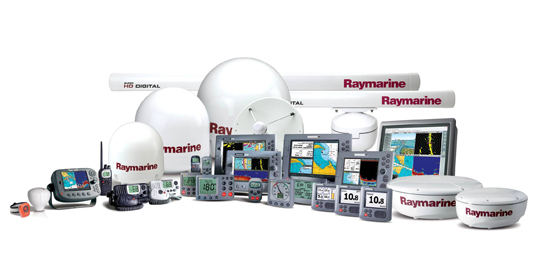 Download User Manuals and Documents for Retired / Legacy Products | Raymarine