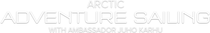 Arctic Adventure Sailing with Ambassador Juho Karhu | Marine Electronics by Raymarine