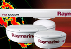 Raymarine Radome or Open Array?