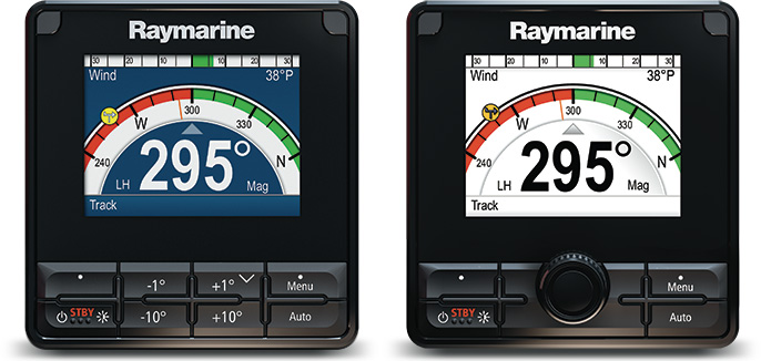 p70s and p70Rs | Raymarine by FLIR