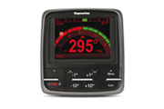 Find out more about the p70 Autopilot Control Head | Raymarine