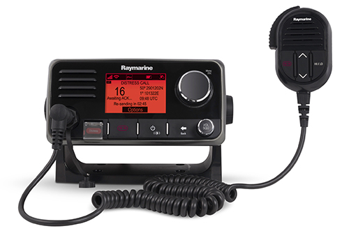 Ray70 Premium Communications | Raymarine
