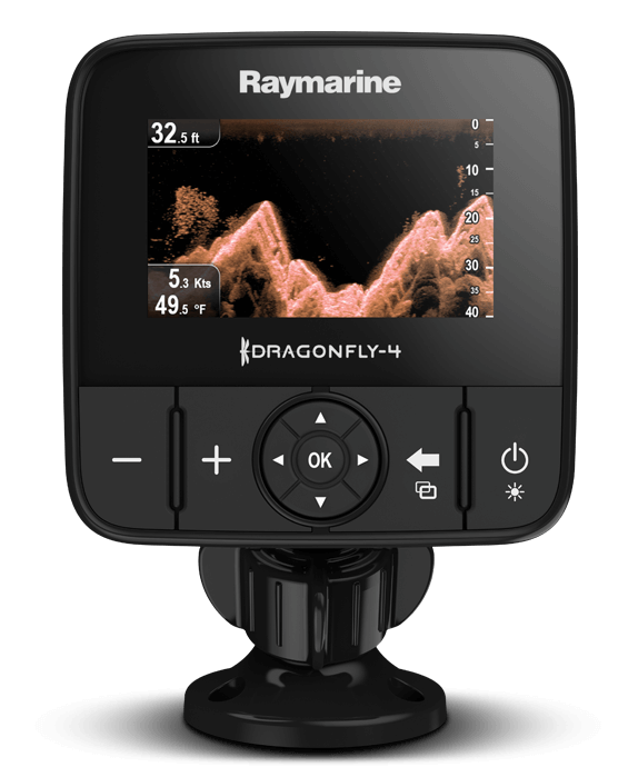 Related Products - Dragonfly 4 | Raymarine by FLIR