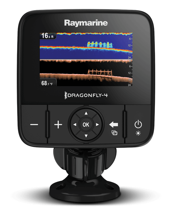 Related Products - Dragonfly 4PRO | Raymarine by FLIR