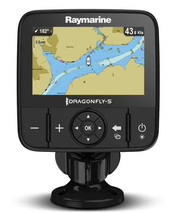Related Products - Dragonfly 5 | Raymarine by FLIR