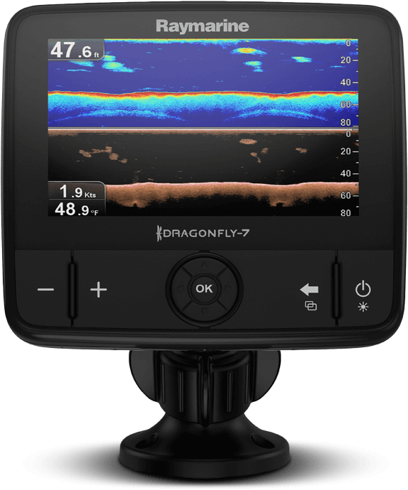 Related Products - Dragonfly 7PRO | Raymarine by FLIR
