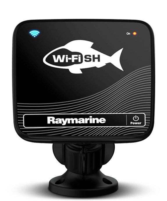 Buy Direct - Wi-Fish | Raymarine - A Brand by FLIR