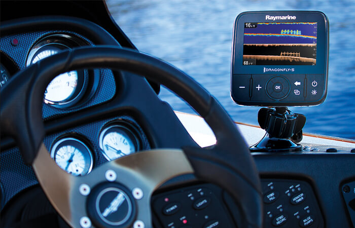 Mount Anywhere | Raymarine - A Brand by FLIR
