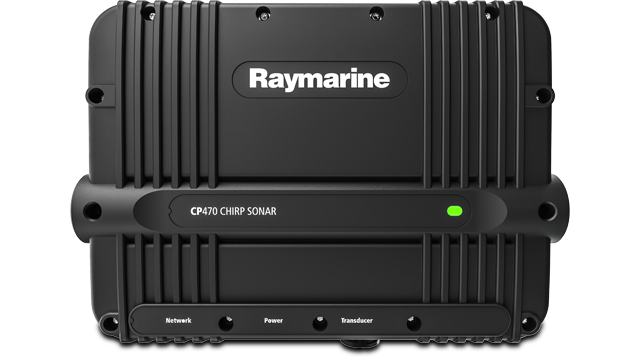 CP470 - Specifications | Raymarine