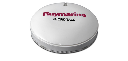 Micro-Talk Media Resources | Raymarine