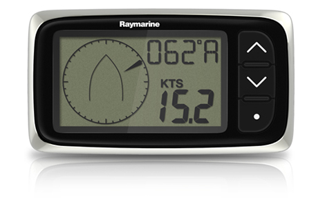 i40 Wind Display | Raymarine