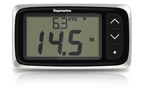 i40 Bidata Display | Raymarine