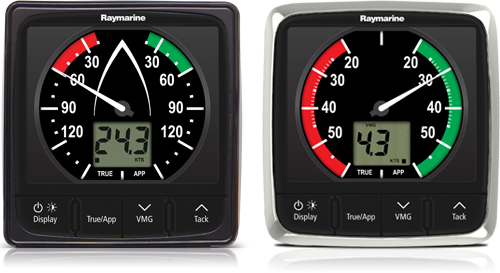 i60 Instrument Displays | Raymarine