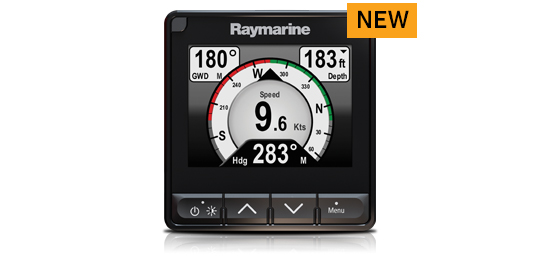i70s Multifunction Media Resources | Raymarine