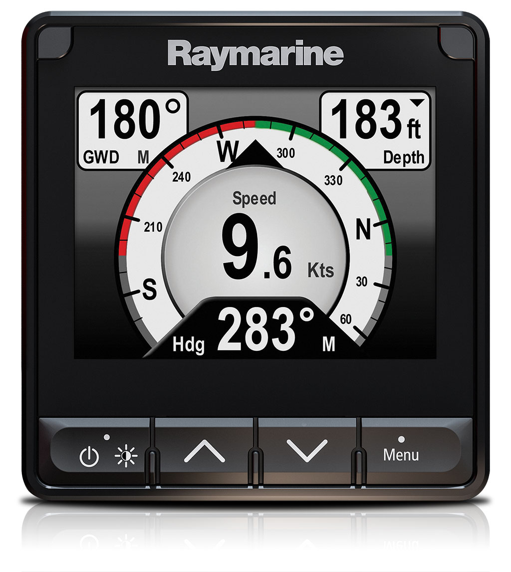 i70s Software | Raymarine by FLIR