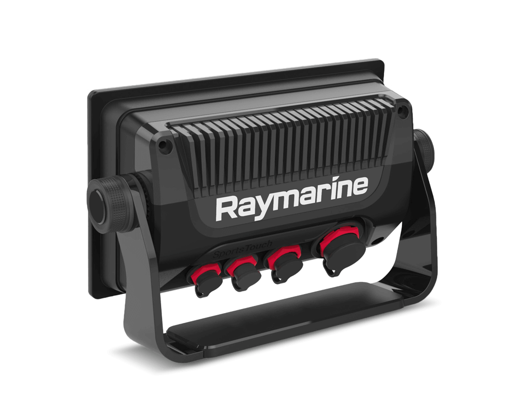 Axiom Connections | Raymarine by FLIR