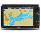 C-MAP Cartography Available on Raymarine c and eSeries | Raymarine Cartography