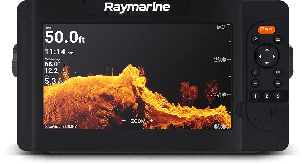 Element, tekniska specifikationer | Raymarine - A Brand by FLIR