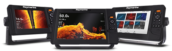 Element HV - Sonar GPS | Raymarine by FLIR