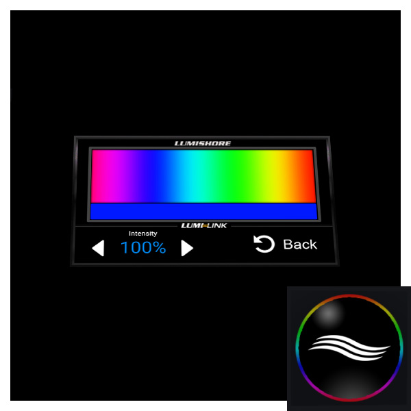 Download Lumishore Lighting App | Raymarine - A Brand by FLIR
