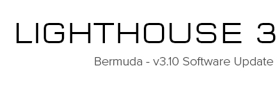 LightHouse 3 Operating System - Bermuda 3.10 Software Update | Raymarine by FLIR