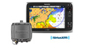 SiriusXM Weather | Raymarine
