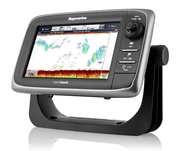 e7 With Sonar | Raymarine
