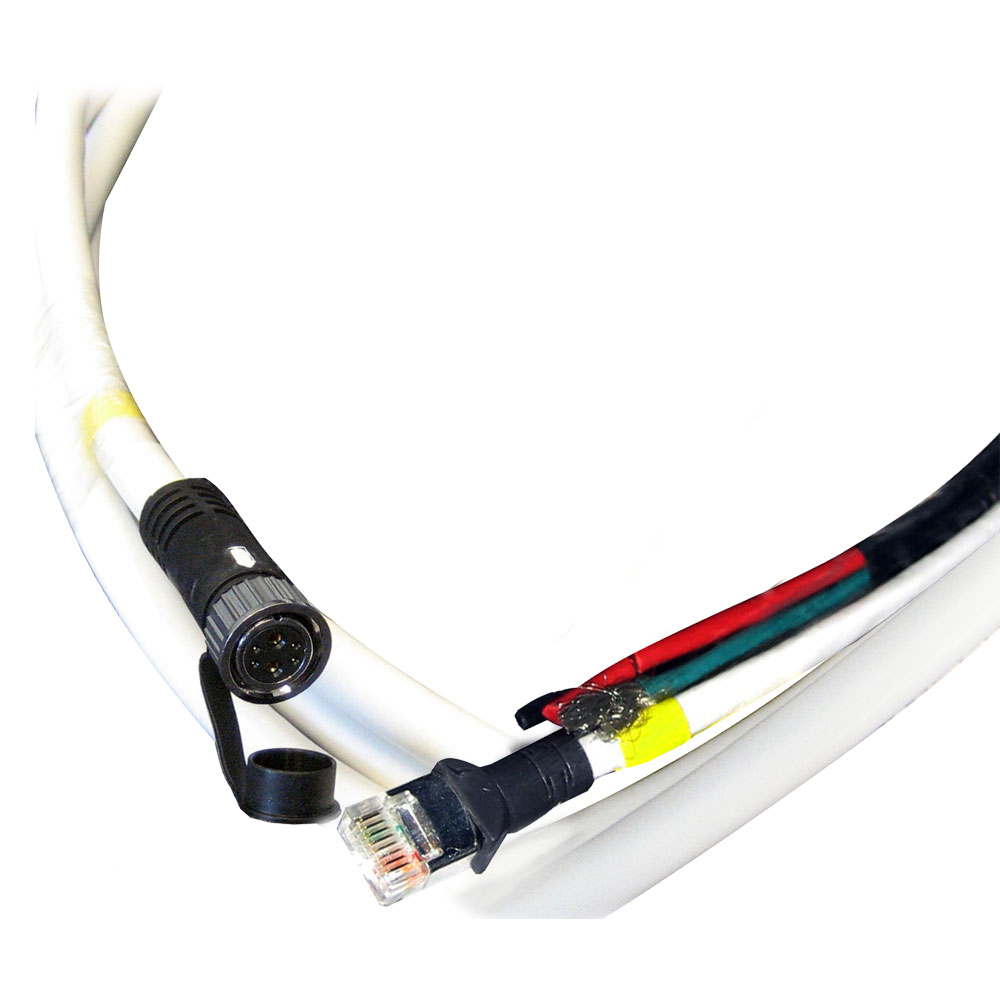 Radar to 'RJ45 & Power' cable | Raymarine