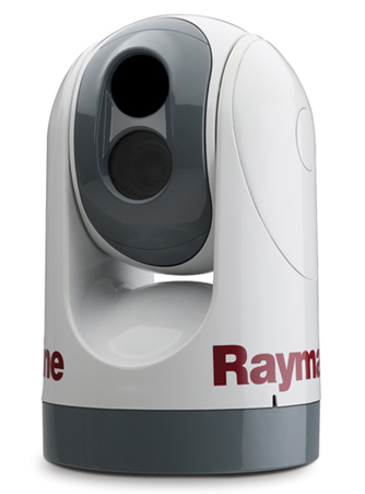 Thermal Night Vision Camera - T400 | Raymarine