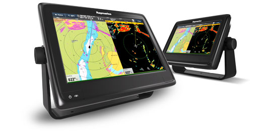 Find out more about the aSeries Models | Raymarine by FLIR