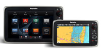 Find out more about the cSeries Range | Raymarine