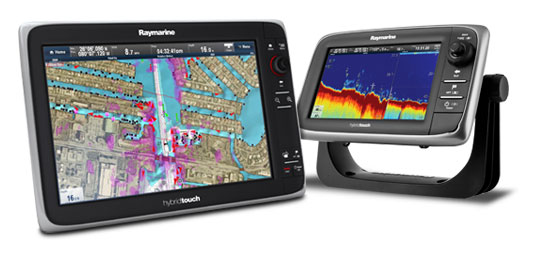 Find out more about the eSeries Models | Raymarine by FLIR