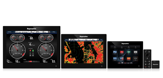 Order Printed Manuals for gS Series | Raymarine - A Brand by FLIR
