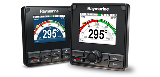 Order Printed Manuals for p70s and p70Rs Control Heads | Raymarine - A Brand by FLIR