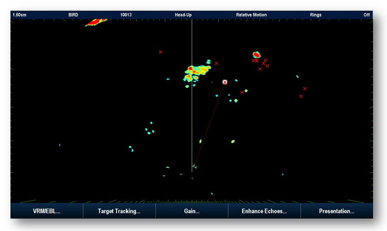 Color Radar Screen shot large