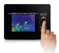 Find out more about RayControl | Raymarine