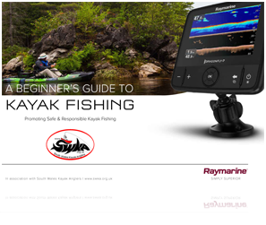Download Kayak Fishing Guide | Raymarine - A Brand by FLIR