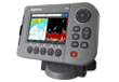 Raymarine A Series Chartplotter-Fishfinder Features thumbnail