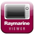 RayView Mobile App | Raymarine by FLIR